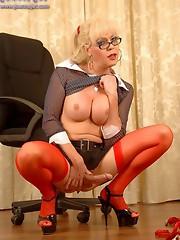 Fantasy Secretary