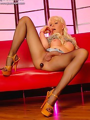 Sheer Pantyhose