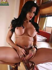 Natany Gomes