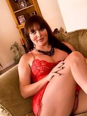 Naughty TS Wendy Williams fucking a hot stud