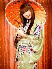 Geisha Femboy Jina